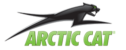 Arctic Cat Snowmobiles sold at North End Cycle in Elkhart, IN.